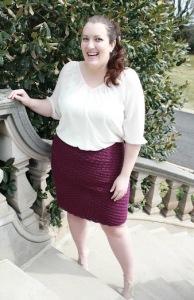 Shell Skirt (1)